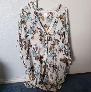 Beautiful Kimono cover
